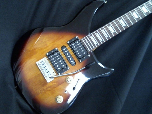GIBSON Electric Guitar EPIPHONE EM1-VS