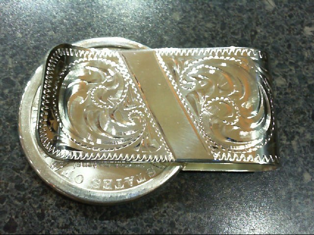 Silver-Misc. 925 Silver 48.7g