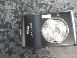 NIKON Digital Camera COOLPIX L16