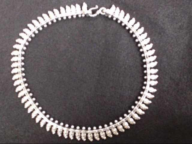 "17"" Silver Chain 925 Silver 60.1g"