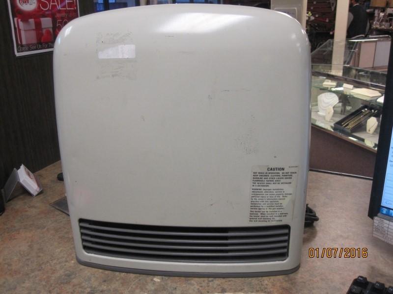 RINNAI Heater RCE-329-N