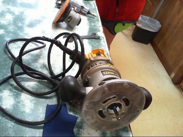 DEWALT Hammer Drill DW616 ROUTER