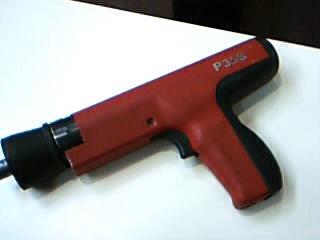 POWERS FASTENERS Nailer/Stapler P35S