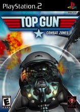 SONY Sony PlayStation 2 TOP GUN