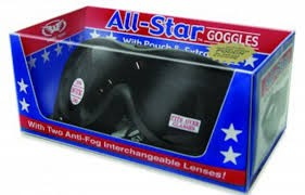 GLOBAL VISION ALL KIT 1; ALL STAR