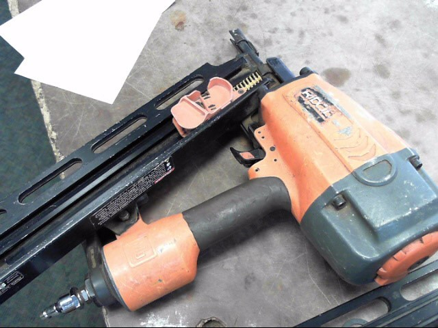 RIDGID Nailer/Stapler R350RHD