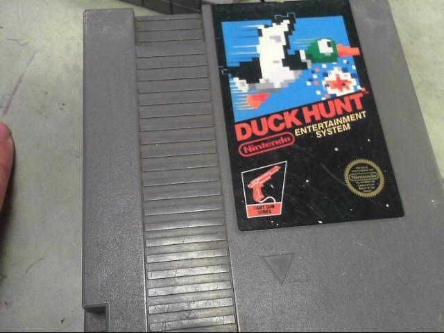 NINTENDO Nintendo NES DUCK HUNT