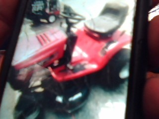 MURRAY Lawn Tractor 40504X92A