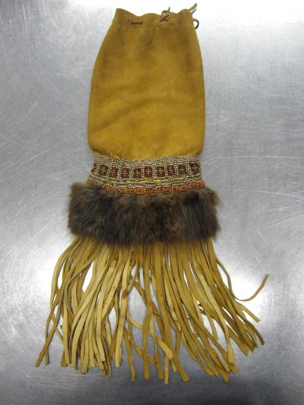 HAND MADE Sculpture/Carving NATIVE CEREMONIAL DRUM