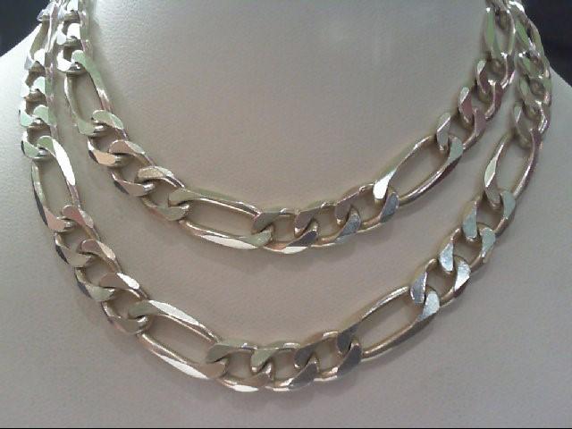 Silver Chain 925 Silver 35.8g