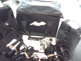 AIRSEP AS095 FREESTYLE PORTABLE OXYGEN CONCENTRATOR