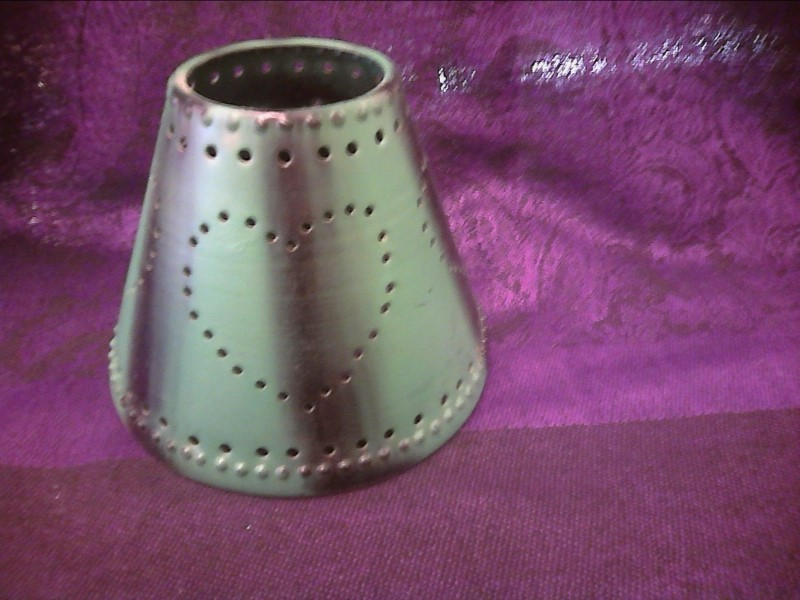 MISC NEW MISC NEW MISC PENCO 1102, #1102; 1102 DECORATOR CANDLE SHADE