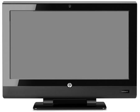 HEWLETT PACKARD PC Desktop TOUCHSMART 310-1020