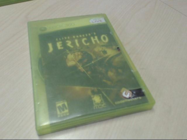 MICROSOFT Microsoft XBOX 360 JERICHO