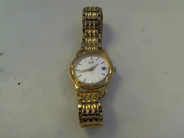 CITIZEN Lady's Wristwatch WOMENS