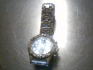 PULSAR Gent's Wristwatch V657-X010