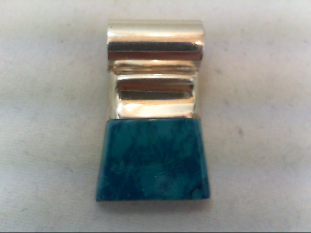Silver Charm 925 Silver 2.6g