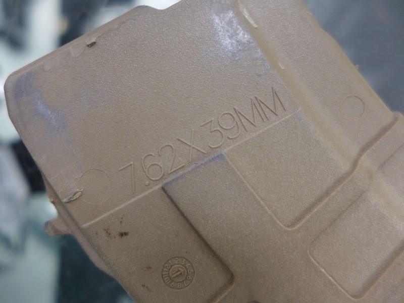 TAPCO PRODUCTS Accessories AK 47 30rd MAGAZINE