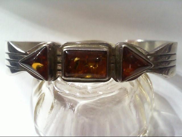 Silver Bracelet 925 Silver 25.9g