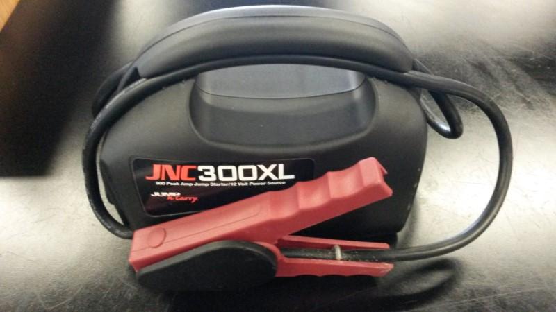 JUMP-N-CARRY Misc Automotive Tool JNC300XL