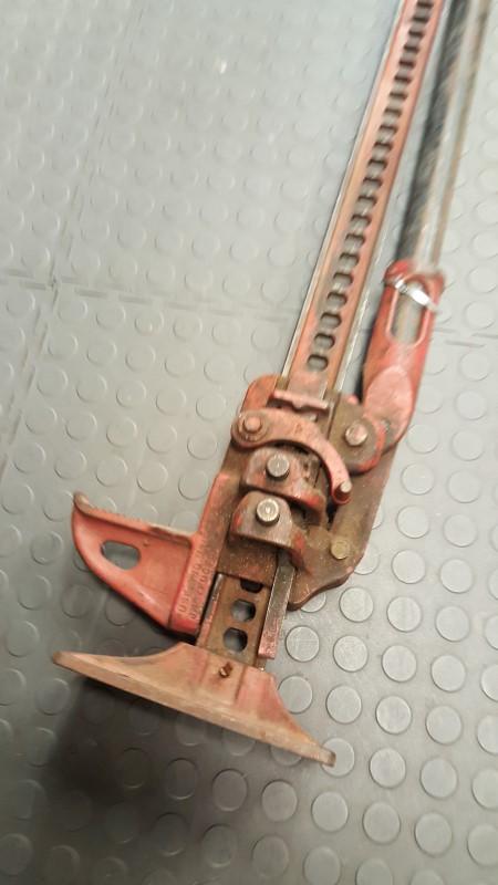 HI-LIFT Miscellaneous Tool HL-485