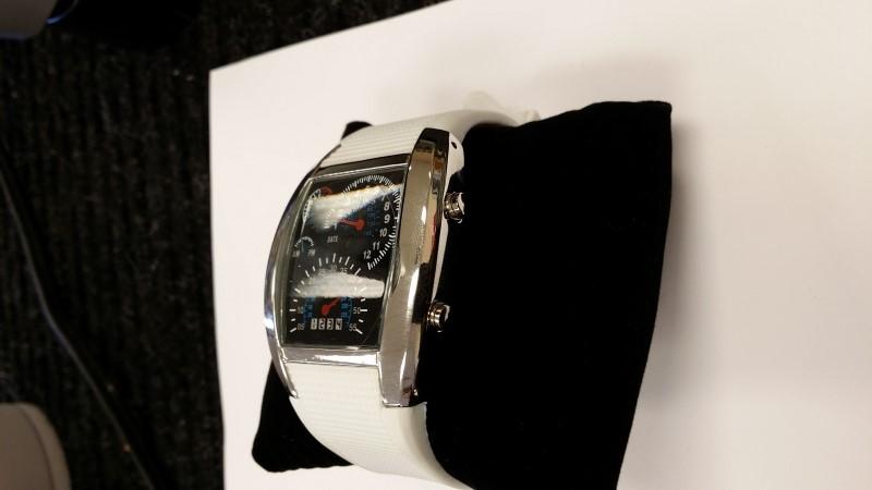 CHRONO Gent's Wristwatch WATCH