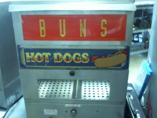 HOT DOG MACHINE DS1-A