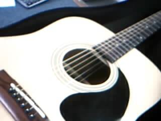 EPIPHONE Acoustic Guitar PR-200