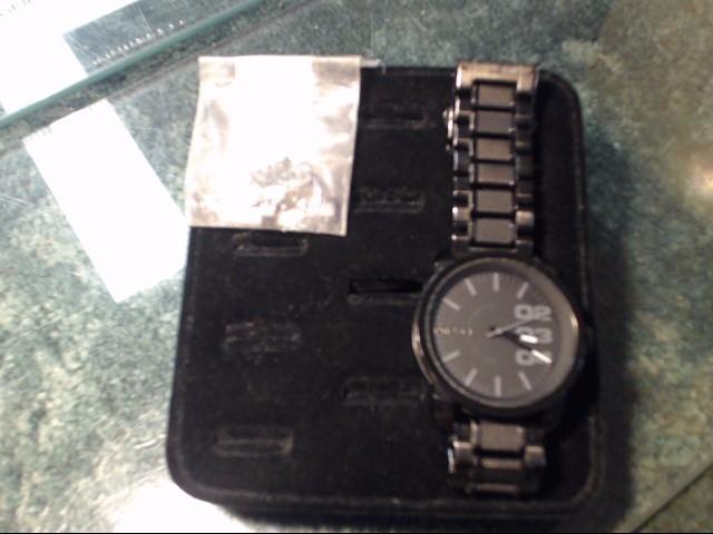 DIESEL Gent's Wristwatch DZ-1371