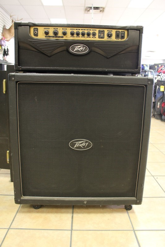 PEAVEY Electric Guitar Amp VYPYR 120