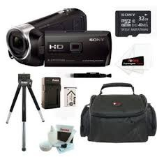 SONY Camcorder HDR-PJ275