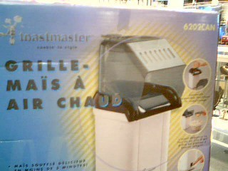 TOASTMASTER Heater 6202CAN 6202CAN