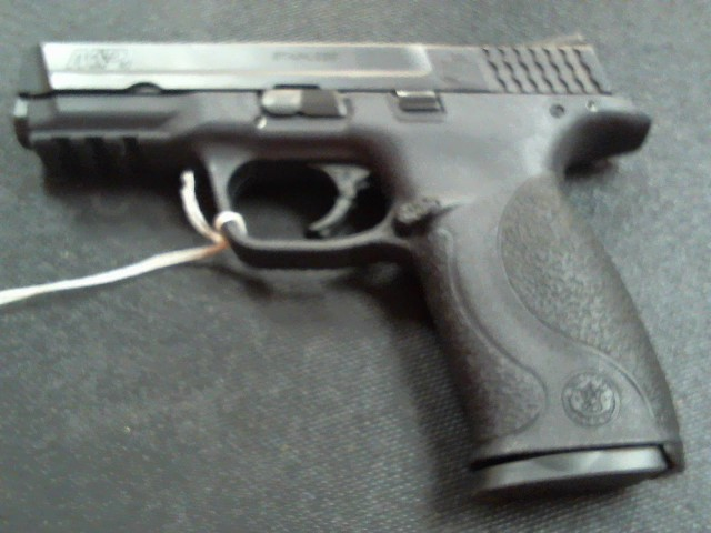 SMITH & WESSON Pistol MP 40