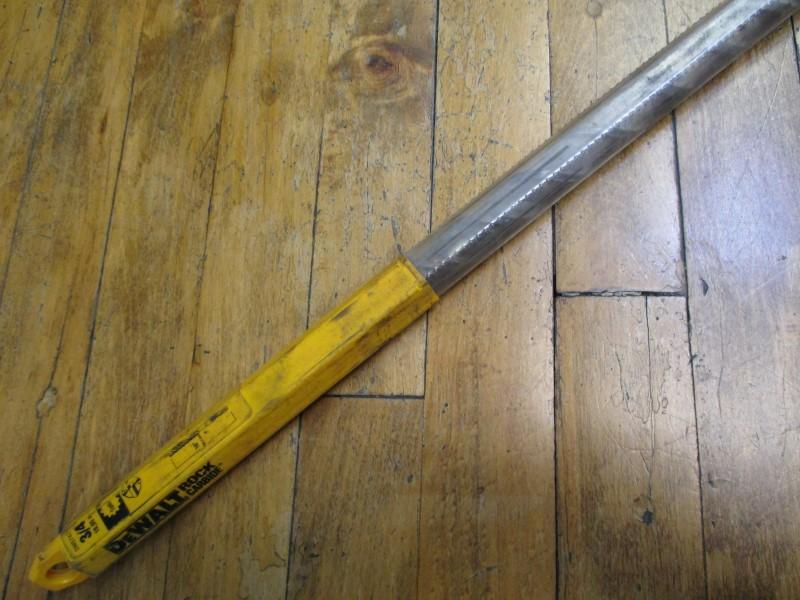 DEWALT Drill Bits/Blades DW5747 SPLINE