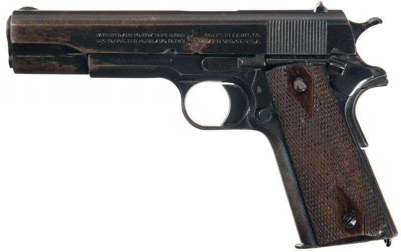 COLT Pistol 1911 US ARMY