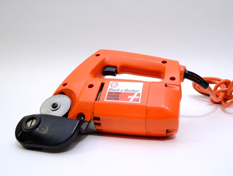 black and decker bd531 manual