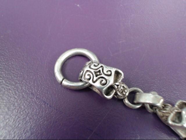 Silver Bracelet 925 Silver 38.3g