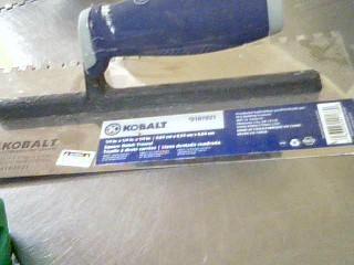 KOBALT TOOLS Miscellaneous Tool TROWEL