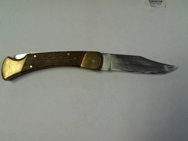 CHICAGO CUTLERY Pocket Knife L36 USA