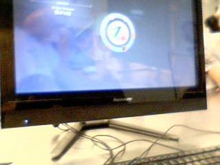 LENOVO PC Desktop C460