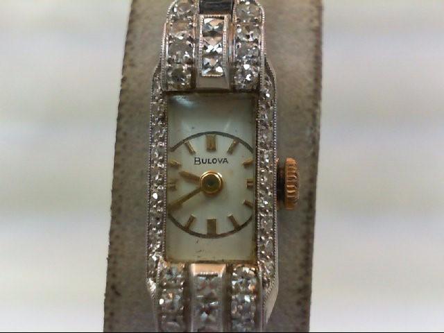 BULOVA Lady's Wristwatch