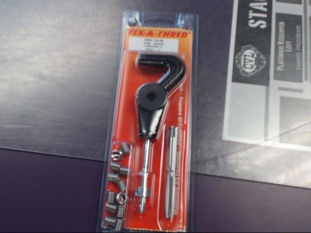 FIX-A-THREAD  1/4-20/Blades 33049