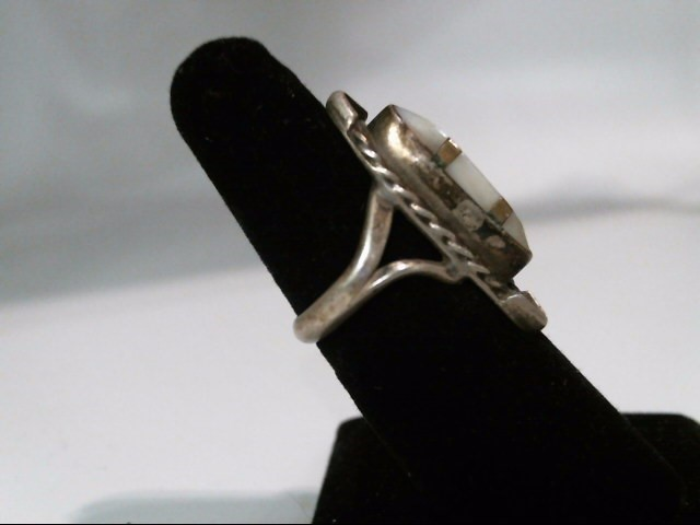 Silver Ring 925 Silver