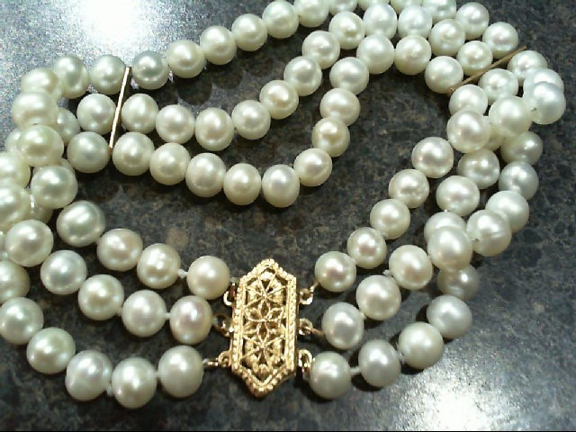Gold Bracelet 14K Yellow Gold 28.2g