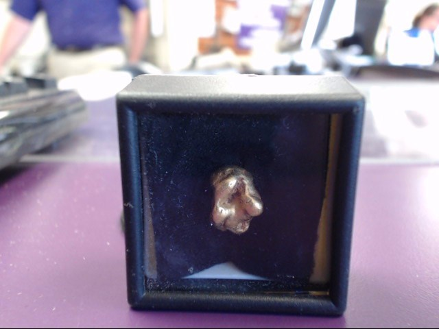 Gold-Misc. 24K Yellow Gold 7.02g