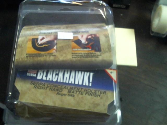 BLACKHAWK Accessories HOLSTERS