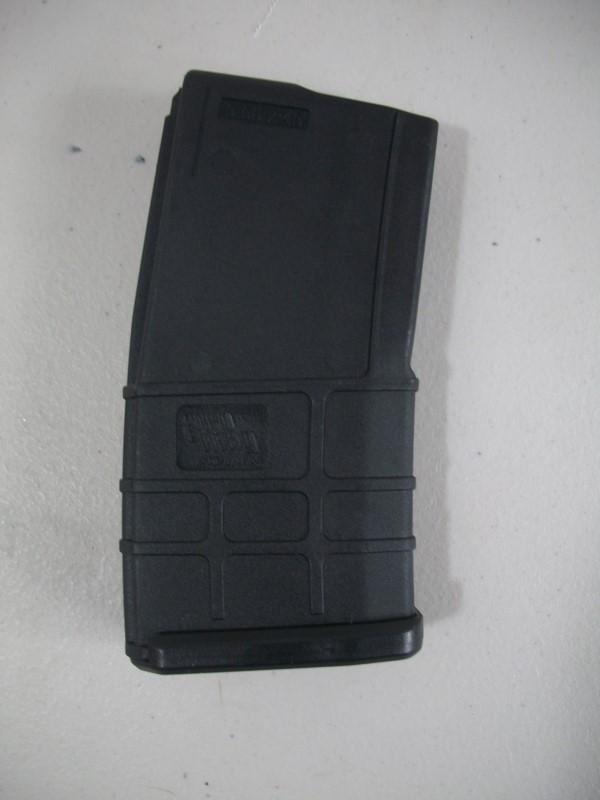 PRO MAG Accessories AR15 20RD 223 BLACK MAGAZINE