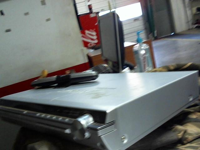 SONY Home Media System DAV-HDX265