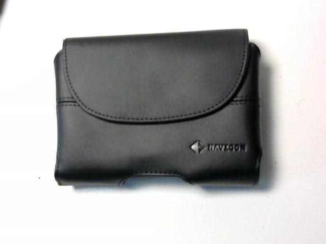 NAVICON GPS Accessory LEATHER GPS CASE