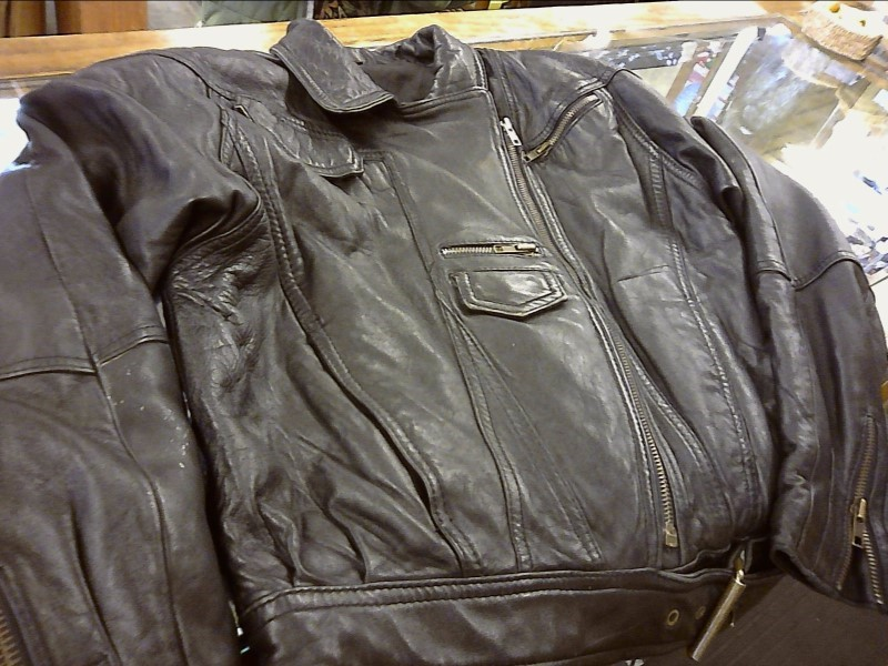 Apparel/Merchandise LEATHER JACKET